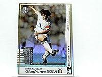 WCCF 2002-2003 LE ジャンフランコ・ゾラ パルマ 02-03
