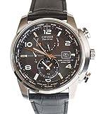 [Citizen] 腕時計 AT9018-00E メンズ ブラック
