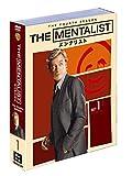 THE MENTALIST/メンタリスト 4thシーズン 前半セット (1~12話・6枚組) [DVD]
