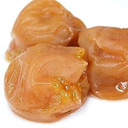 梅の一冨士 減塩つぶれ梅 はちみつ 塩分約3%