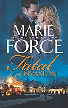 Fatal Invasion (The Fatal Series Book 13) by [Force, Marie]