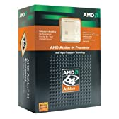 AMD Athlon64 3200+ BOX (動作周波数2.0GHz/L2=512KB/Socket939) ADA3200BPBOX