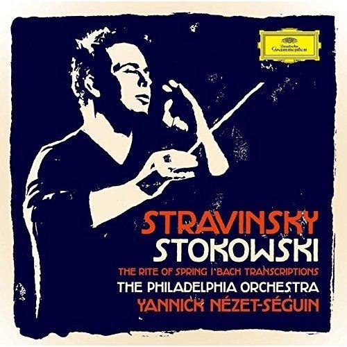 ストラヴィンスキー:バレエ「春の祭典」 他