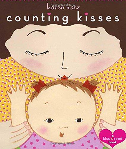 Counting Kisses (Classic Board Books)の詳細を見る