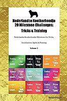 Nederlandse Kooikerhondje 20 Milestone Challenges: Tricks & Training Nederlandse Kooikerhondje Milestones for Tricks, Socialization, Agility & Training Volume 1