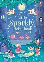 Little Sparkly Sticker Book (Sticker Books)