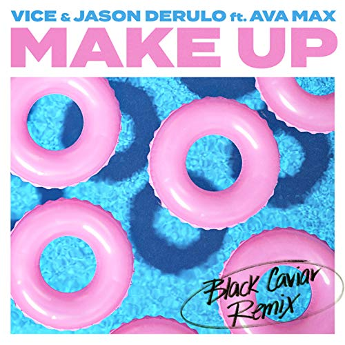 Make Up (feat. Ava Max) [Black...