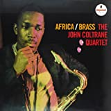 Africat Brass [12 inch Analog]