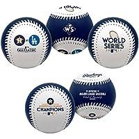 2017年ワールドシリーズHouston Astros Rawlings野球コレクション