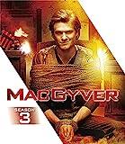 マクガイバー シーズン3(トク選BOX)(11枚組) [DVD]