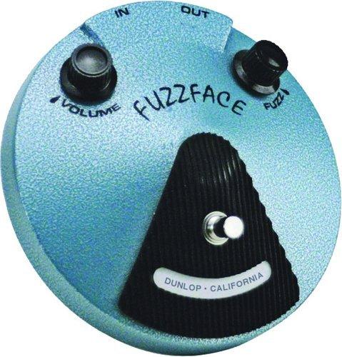 【 並行輸入品 】 Dunlop Jimi Hendrix Fuzz Face
