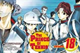 The Prince of Tennis volume 18