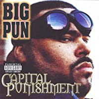 Capital Punishment [12 inch Analog]