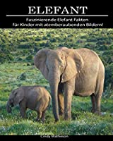 Elefant: Faszinierende Elefant Fakten fuer Kinder mit atemberaubenden Bildern!