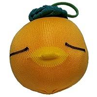 恵川商事 浴槽の湯垢に 湯垢を吸着 アカパックン お風呂用 オレンジ
