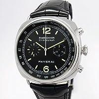 [パネライ]PANERAI 腕時計 ラジオミール クロノグラフ PAM00288 メンズ 中古 [並行輸入品]