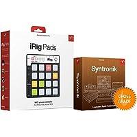 IK Multimedia IKマルチメディア/iRig Pads + Syntronik CRGセット