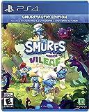 The Smurfs: Mission Vileaf - Smurftastic Edition (輸入版:北米) - PS4