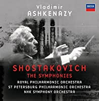 Shostakovich: The Complete Symphonies (2007-07-10)
