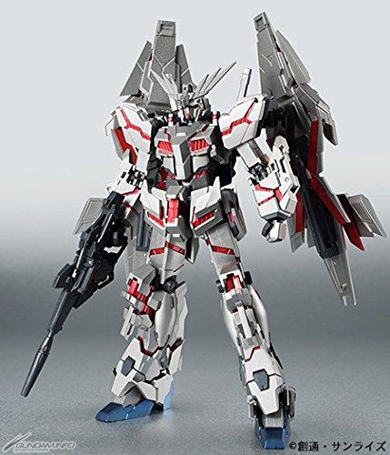 ROBOT魂 【SIDE MS】ユニコーンガンダム3号機 フェネクスtype RC デストロイモード ガンダムフロント東京