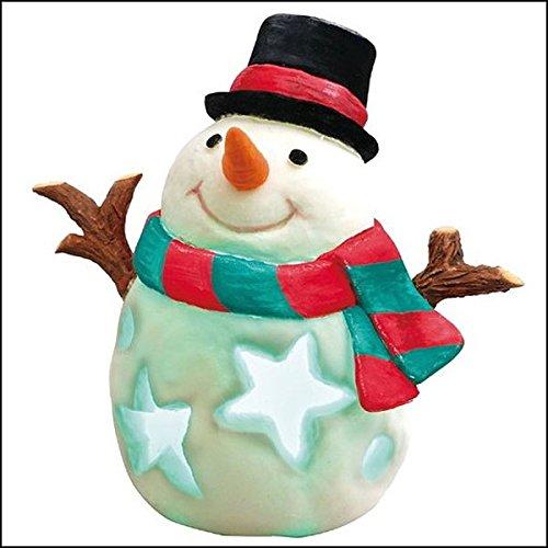 クリスマス手作り工作キット ねんどで作るクリスマス-ランタン   23640