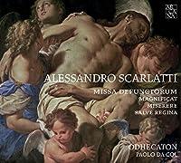 Scarlatti: Missa Defuntorum/Ma