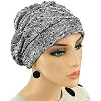 Hats for You Women's Shirred Chemo Cap