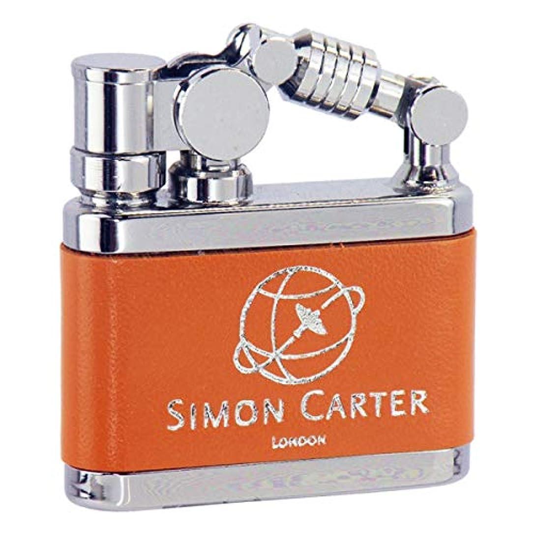 希望に満ちたラップトップ弾力性のあるライター オイルライター サイモンカーター レザー サイモン?カーター デューク レザー SCP-201