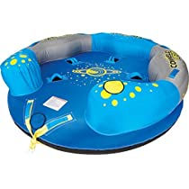 Connelly UFO 96 Towable 4 Rider Water Tube [並行輸入品]