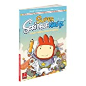 Super Scribblenauts: Prima Official Game Guide