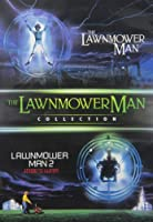 LAWNMOWER MAN 1 & 2