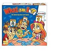 Toyland®What Am Iゲーム - ファミリーボードゲーム - 2-4プレーヤー