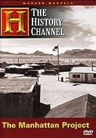 Modern Marvels: Manhattan Project [DVD] [Import]