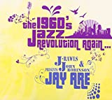 The 1960's Jazz Revolution again..