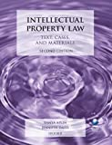 Intellectual Property Law: Text, Cases, and Materials (Text, Cases And Materials)