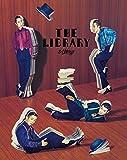 【Amazon.co.jp限定】The Library(ビジュアルシート付) [Blu-ray]
