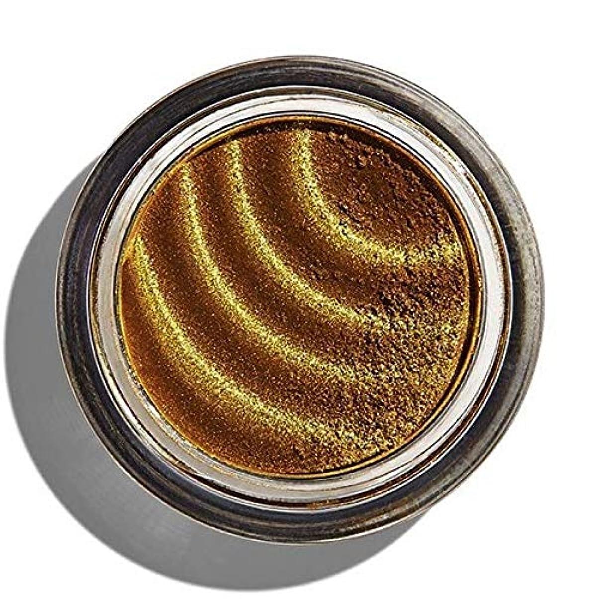 悲観主義者シーズン革命[Revolution ] 化粧革命磁化のアイシャドウゴールド - Makeup Revolution Magnetize Eyeshadow Gold [並行輸入品]