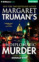 Undiplomatic Murder (Capital Crimes)