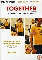 Tillsammans [DVD] [Import]