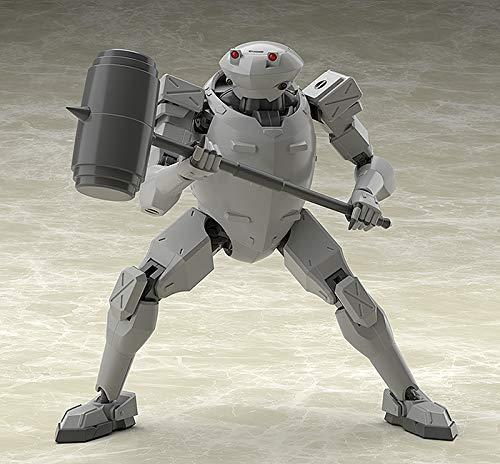 MODEROID フルメタル・パニック! Invisible Victory Rk-92 サベージ [GRAY] 1/60スケール PS製 組み立て式プラスチックモデル