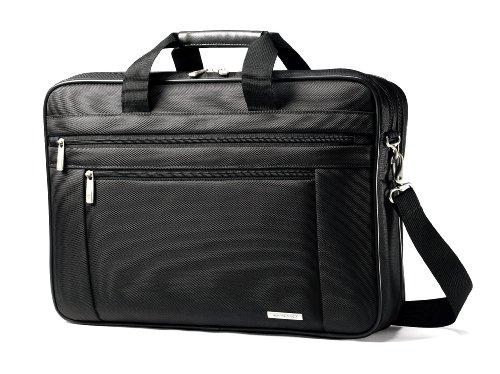 サムソナイト メンズ ビジネスバッグ・ブリーフケース 43269-1041 ブラック...