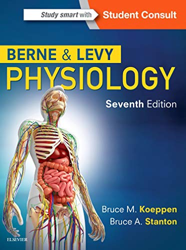 Download Berne & Levy Physiology, 7e 0323393942