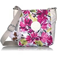 Kipling Austin Small Crossbody Bag, Adjustable Strap, Zip Closure