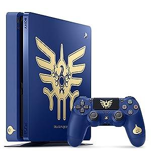 PlayStation 4 ドラゴンクエスト ロト エディション+Amazon.co.jpオリジナルダンボー組立キット付