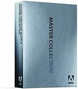Adobe Creative Suite 4 Master Collection 日本語版 Windows版 (旧製品)