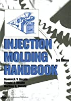 Injection Molding Handbook (2 Vol Set)