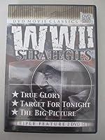 WWII Strategies