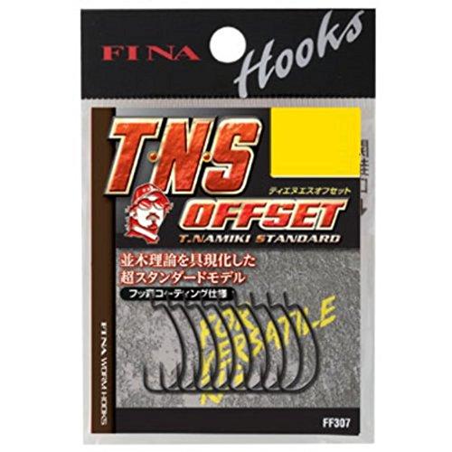 FF307 TNSオフセット 6