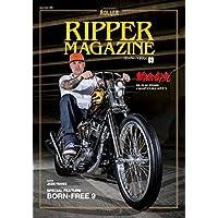 RIPPER MAGAZINE (リッパー・マガジン) VOL.9 (NEKO MOOK)
