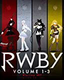 RWBY Volume1-3 Blu-ray SET〈初回仕様版〉[Blu-ray/ブルーレイ]